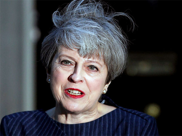 Pressure mounts on May to resign after election stumble