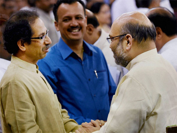 Next President of India: BJP chief Amit Shah to meet Uddhav Thackeray