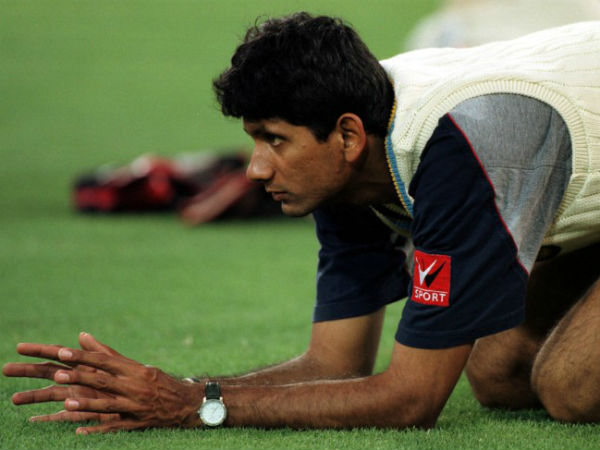 Former player Venkatesh Prasad applies for the job of India's coach