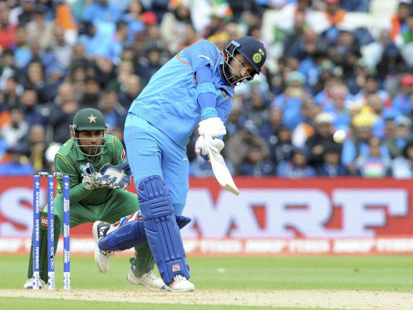 ICC Champions Trophy 2017: Yuvraj Singh has superpowers. Check it out!