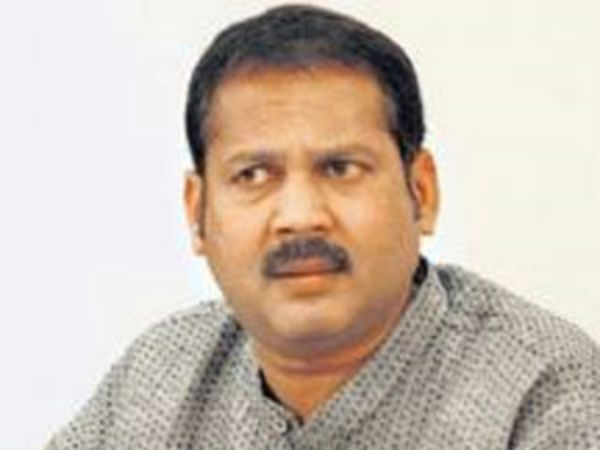 NCP MP Udayanraje Bhosale surrenders