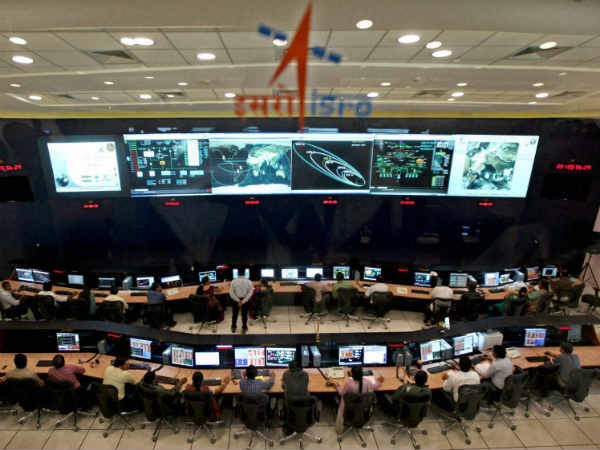 ISRO to launch Chandrayaan-2 in Oct 1st week