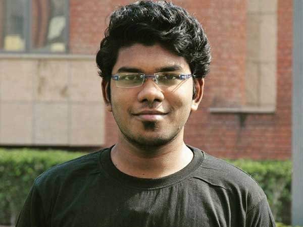 Kerala youth enters Google's Hall of fame for discovering bug in password