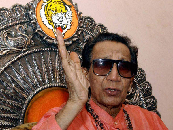 Teenager booked for anti-Balasaheb Thackeray comment on social media