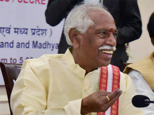 Union Minister of State (Independent Charge) for Labour and Employment Bandaru Dattatreya