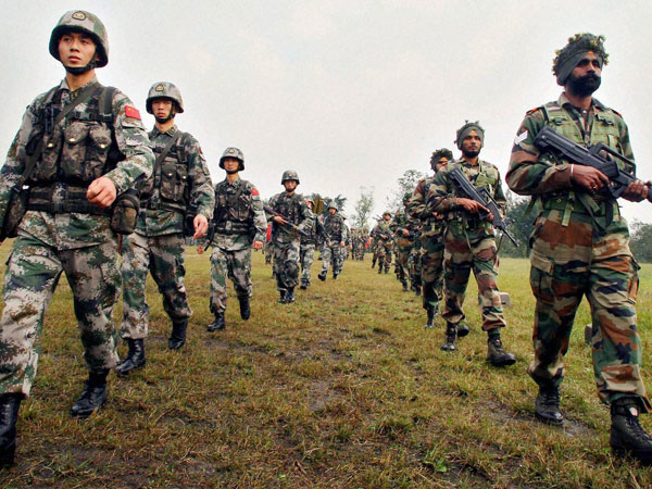 Indo-China border issues can't be kept on the back-burner anymore