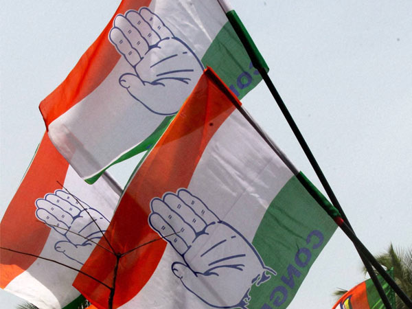 Cong can even invite Hafiz Saeed to form government in Gujarat: BJP