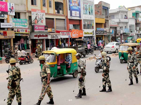 West Bengal: Normalcy returns to violence-hit North 24 Parganas district