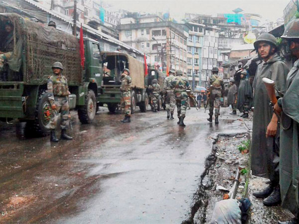 Darjeeling unrest: Centre to send 4 more CRPF companies