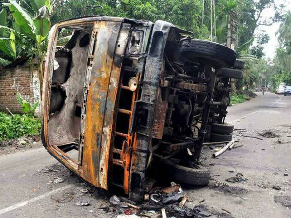 West Bengal: Normalcy returns to riot-hit Baduria, say police
