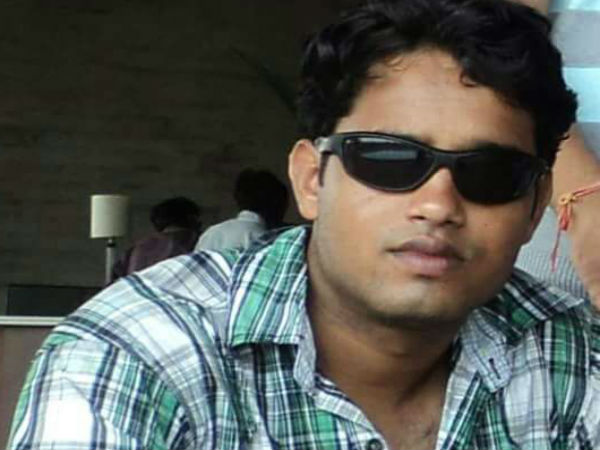 Vyapam accused Praveen Yadav commits suicide in MP