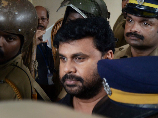 No relief for actor Dileep, police custody extended