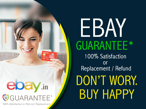 What Is eBay's DON'T WORRY, BUY HAPPY SALE? Grab Up to 60% Discount!