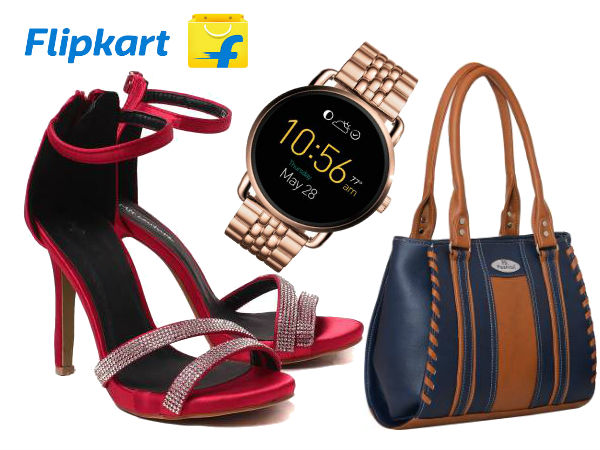 Why wait For End Of Season Sale? Flip to Flipkart Fashion ...