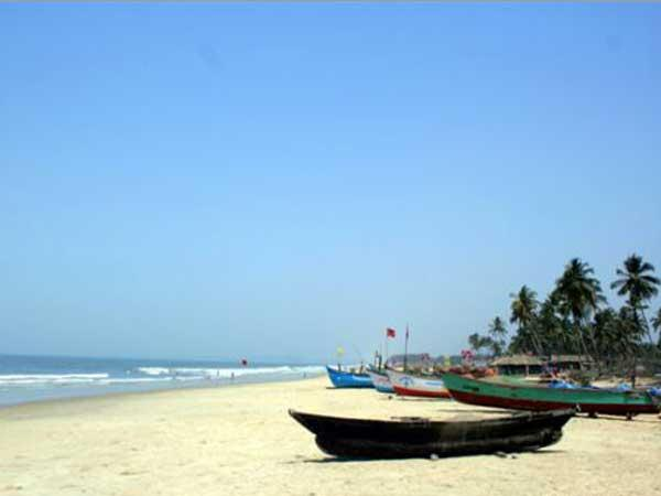 Tourists from Delhi, Haryana arrested for assaulting cops at Goa beach