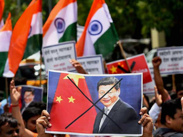 Border standoff: Chinese official allays fears over India-China economic ties