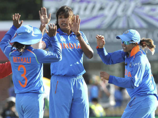 Women's World Cup: Mithali Raj, Jhulan Goswami donate signed match jerseys to Lord's museum