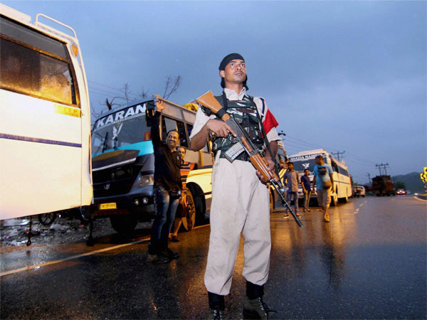 Terrorists who struck Amarnath yatra identified, to be caught or killed soon