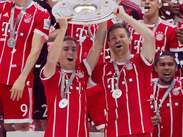 Xabi Alonso, Philipp Lahm turned down coaching roles under Carlo Ancelotti