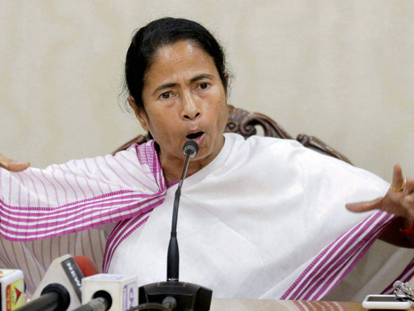 """Mamata has politically radicalised the Muslims of West Bengal"""