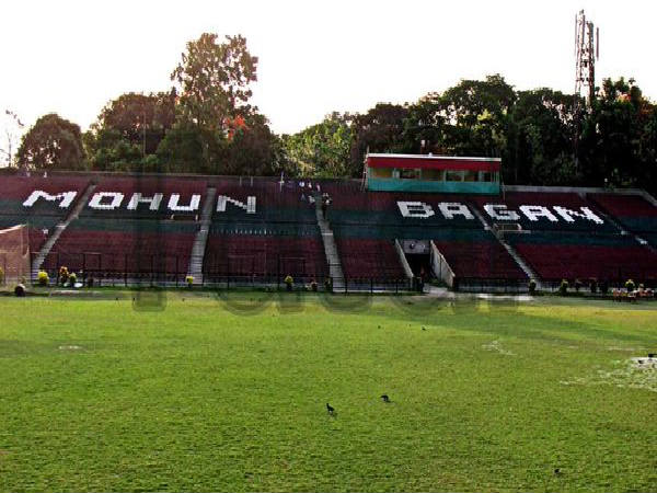 I-League officials to inspect Mohun Bagan ground