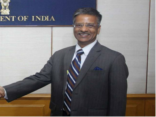 Spokesperson for the Ministry of External Affairs Gopal Baglay