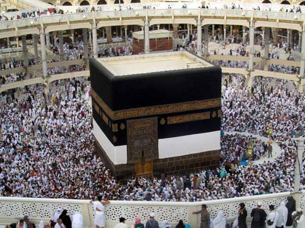Qatar accuses Saudis of jeopardising Mecca pilgrims