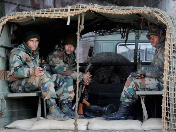 Militant killed in joint operation by Army, police in Assam