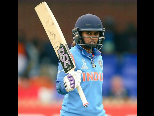 Women's World Cup 2017: Mithali Raj still has a lot of cricket left in her, says father