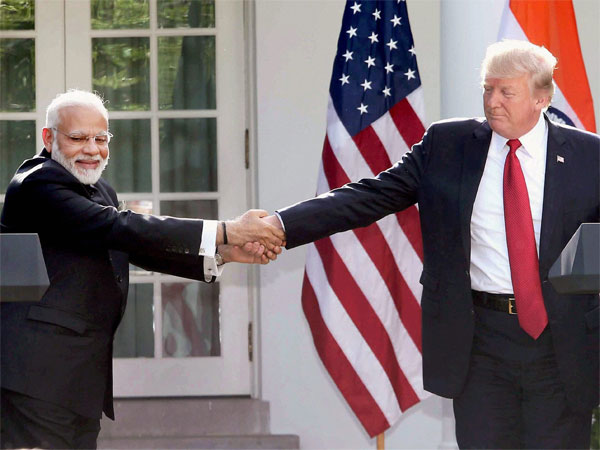US House clears over 600 billion dollar bill to boost defence ties with India