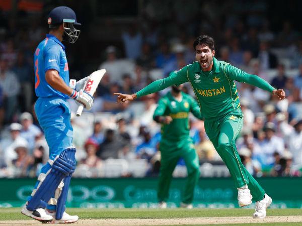 Virat Kohli is the best batsman in the world, says Pakistan pacer Mohammad Amir