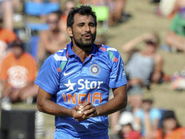 India pacer Mohammed Shami's Kolkata residence attacked by angry youths