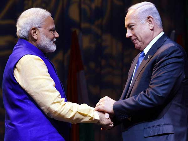 Modi's Israel visit has serious implications on strategic stability: Pakistan Media