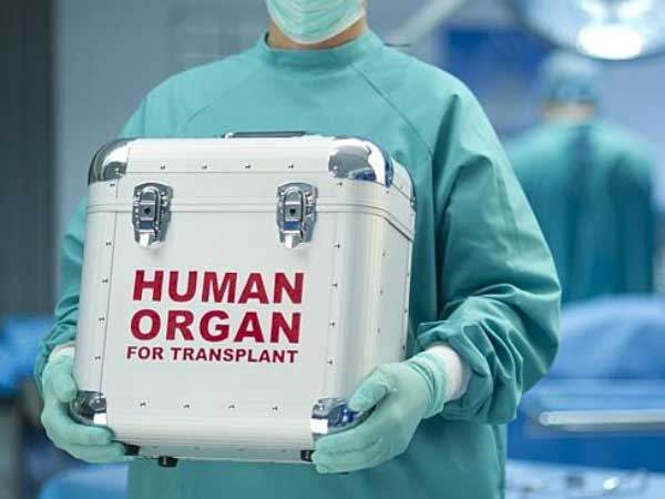 Family donates brain dead man's organs to save four lives in Maharashtra