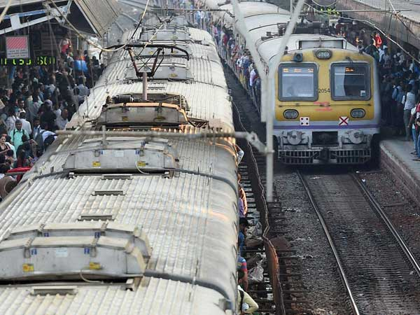 Mumbai's Elphinstone Road station renamed as Prabhadevi