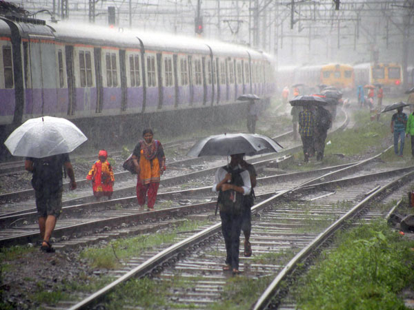 Weather: July 18 forecast, Mumbai to witness heavy rains