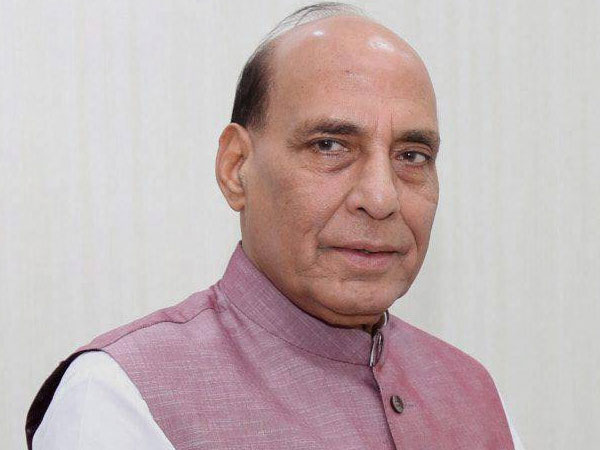 Rajnath conveys concern to Delhi Police over low conviction rates in crimes