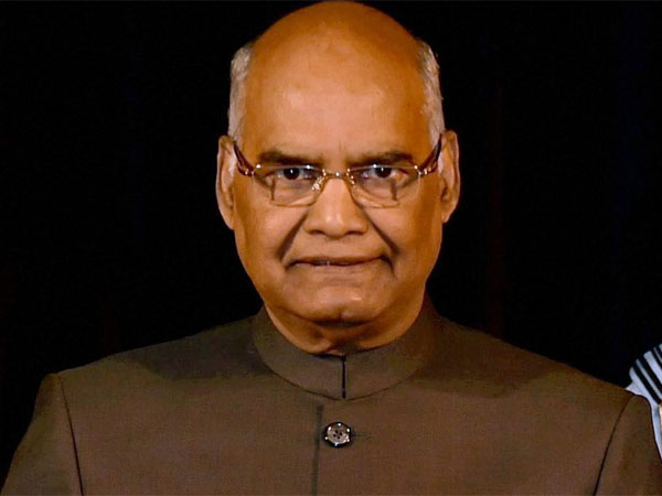 Ram Nath Kovind To Be Sworn In As President Of India Today
