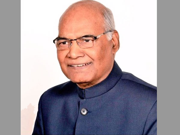 President Kovind's first Tweet: Will carry out my responsibilities with all humility