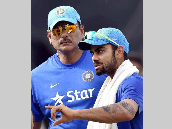 In forgetting history, Ravi Shastri has put pressure on Virat Kohli & Co.