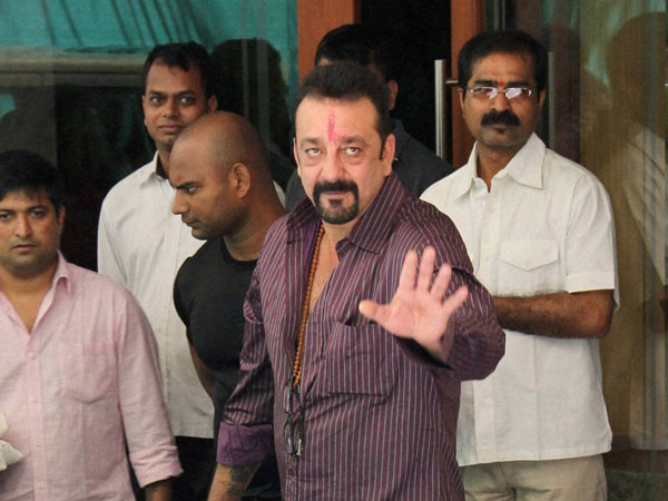Maha govt to Bombay HC: Sanjay Dutt can be sent back to jail if rules were broken