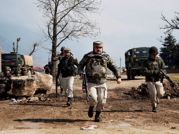 102 terrorists killed in JK in 7 months of this years; more on