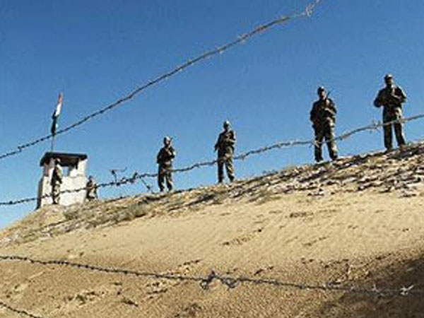 Clarity, not tough talk, India says while refusing to withdraw forces along China border