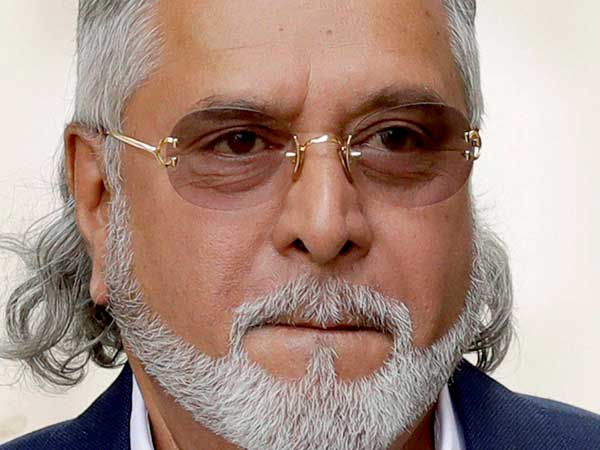 Money-laundering case: Non-bailable warrant issued against Mallya