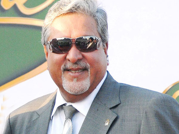 Mallya laundered over Rs 1,300 crore through 13 shell cos: ED
