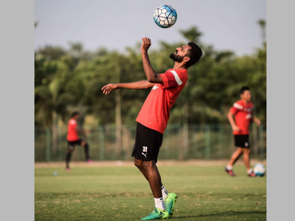 Indian footballer CK Vineeth unhappy about not getting his job back