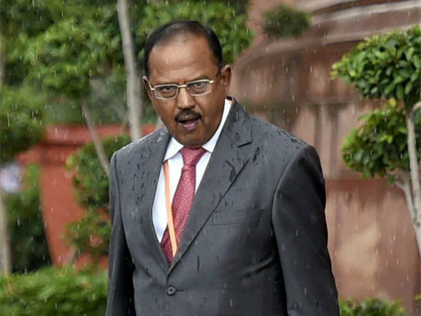 China Demands India Withdraw from Border, Media Blame Ajit Doval for Standoff