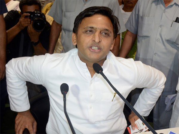 Samajwadi Party Legislators Resign, Akhilesh Blames BJP