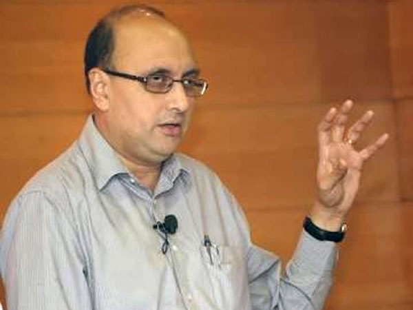 Senior journalist Ashok Malik appointed press secretary to President of India
