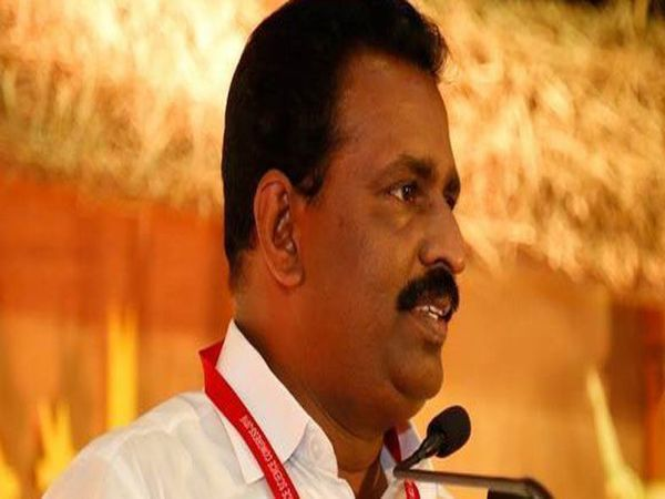 Congress MLA M Vincent arrested for suspected rape, stalking in Thiruvananthapuram